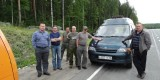 Summer evangelization campaign began in Karelia