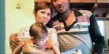 Andrey and Tatiana: «God saved my life and delivered  from sorrow»